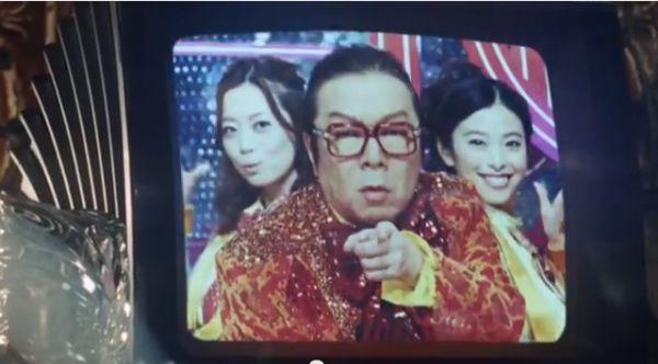 NTT DOCOMO-TV-CF『まとめる篇B』