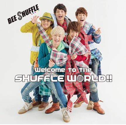 BEE SHUFFLE